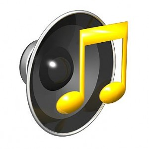 Play the mp3 AUDIO file