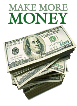 Aus Geld Mehr Machen