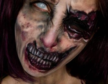 woman-turns-into-monsters-using-only-makeup